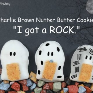 Charlie Brown Nutter Butters