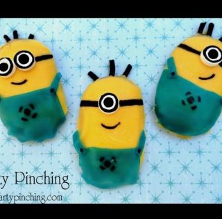 Mouthwatering Minions