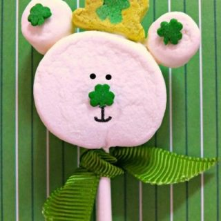 St. Paddy Bear Pop