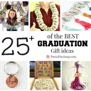 BEST GRADUATION GIFT IDEAS ROUNDUP