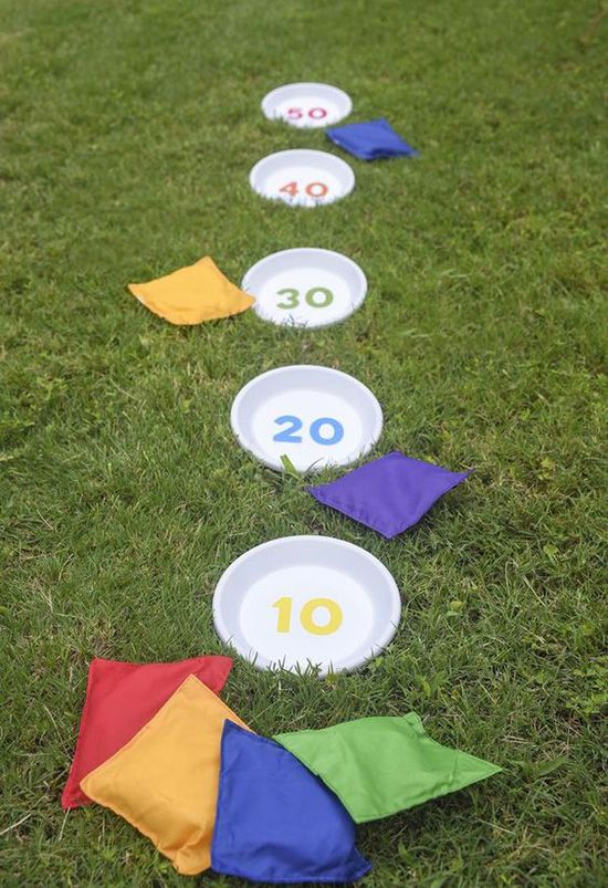 DIY bean bag toss with clay pots, awesome ideas to keep kids busy summer, backyard party ideas , Best summer backyard games and outdoor activities for kids, diy summer projects for kids,fun ideas for kids summer , fun summer ideas for children, lots of summer activities for kids, outdoor games for summer