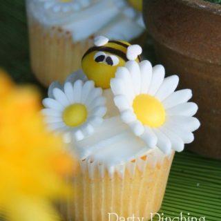 Lemon Drop Bees