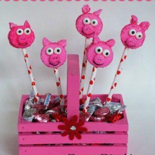 Peep Piggies