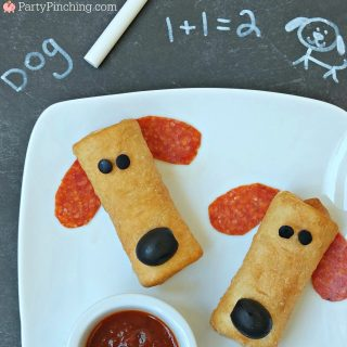 back to school snack, puperoni pizza snack roll up, Farm Rich snacks, cute food, fun food for kids, after school snack ideas, easy lunch ideas for kids