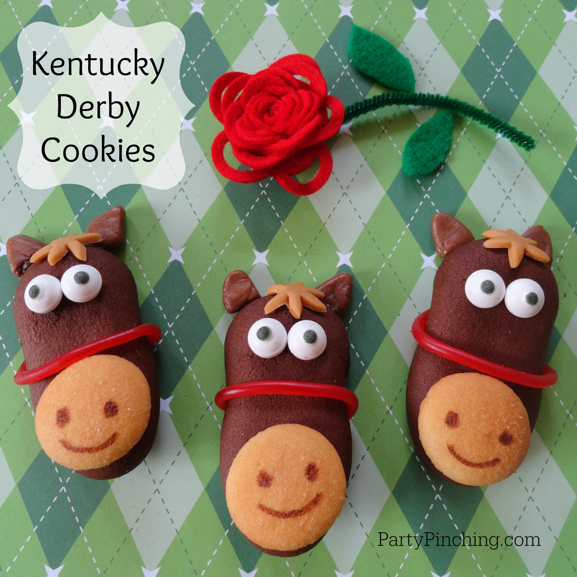 Kentucky Derby Party, Best Kentucky Derby Dessert Recipes