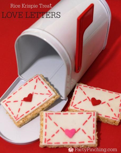 Sweet Love Letters