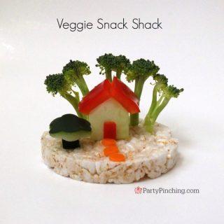 Veggie Snack Shack