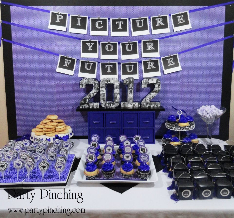 Graduation Party Ideas 2020, Picture your future graduation party, graduation party, graduation open house, grad party ideas, easy and budget friendly grad parties, graduation decorations, grad food, grad centerpieces, graduation