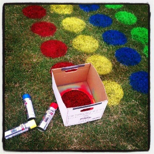 backyard twister diy paint, awesome ideas to keep kids busy summer, backyard party ideas , Best summer backyard games and outdoor activities for kids, diy summer projects for kids,fun ideas for kids summer , fun summer ideas for children, lots of summer activities for kids, outdoor games for summer,