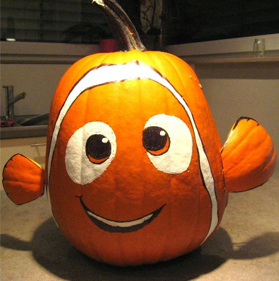 Best halloween pumpkin decorating ideas easy diy carved