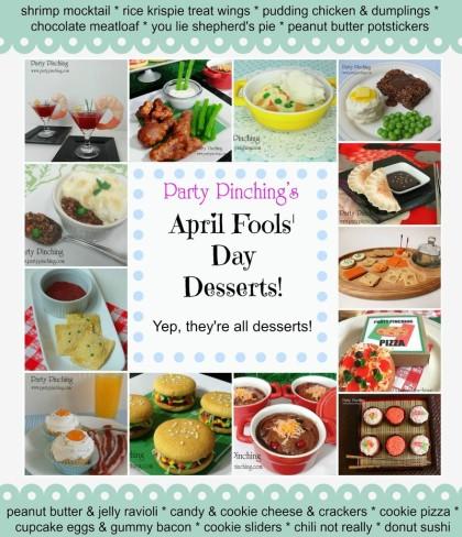 food pranks, best April Fools' Day pranks, imposter food