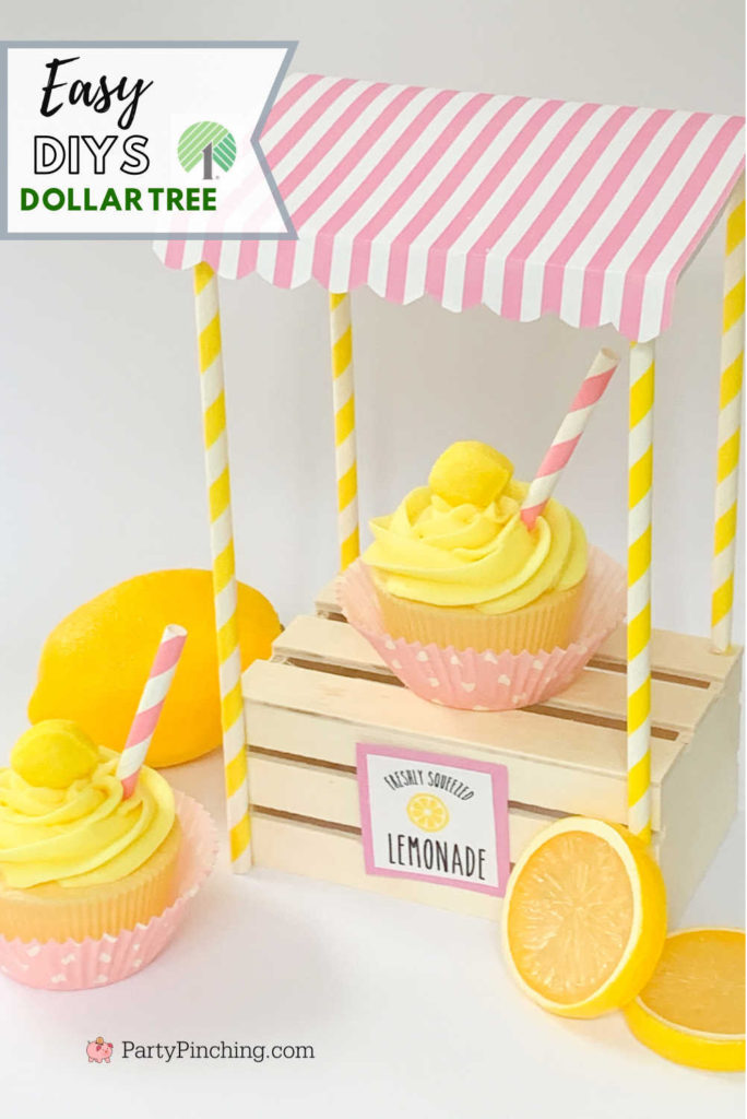 Best Dollar Tree DIY craft ideas, Best Dollar Tree DIY summer ideas, Best Dollar Tree DIY Farmhouse craft decor, best Dollar Tree DIY tier tray, Dollar Tree Farmhouse, Dollar Tree Lemonade, Lemonade tier tray, Watermelon tier tray, inexpensive cheap Dollar Tree DIYS, Dollar General craft ideas, Rae Dunn Dollar Tree